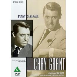 Penny Serenade (1941) [DVD] [2000]